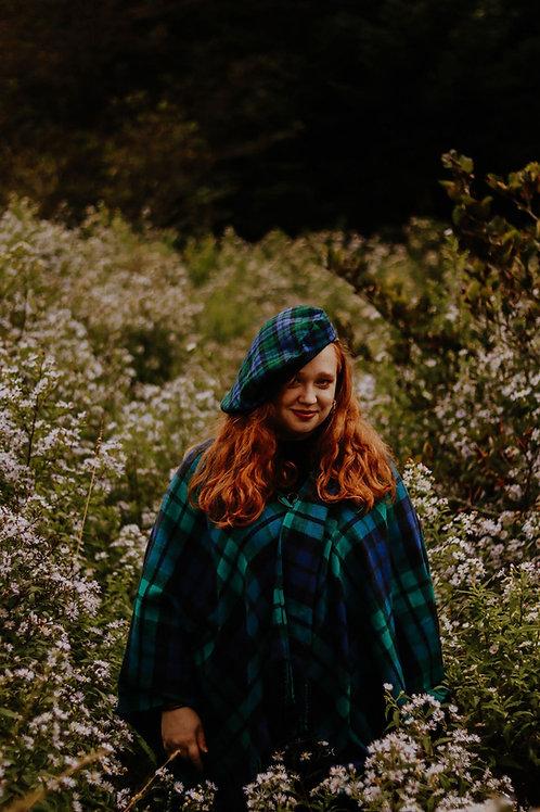 Scottish Bonnet