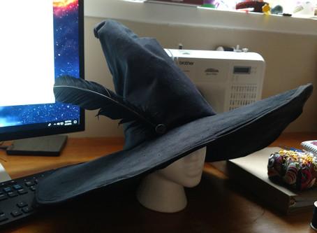 Professor Minerva Mcgonagall's Hat