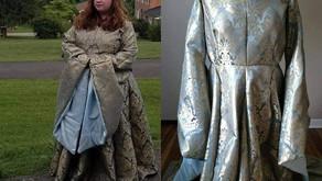 Sansa Stark Inspired Gown