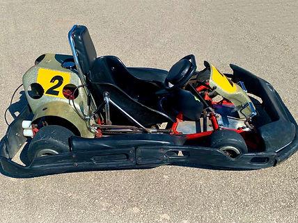 Imagen / Go Kart Mini Racing / Castillo Menorca