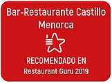 Logotipo de Restaurant Guru / Castillo Menorca