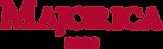 Logotipo de Majorica / Castillo Menorca