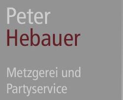Metzgerei Peter Hebauer
