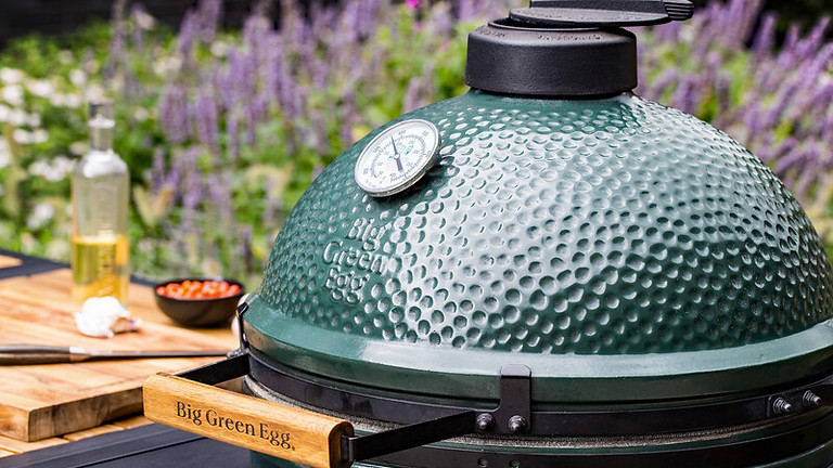 Big Green Egg meets OFYR - 10.09.2021 - 140 € (noch 6 Plätze frei)