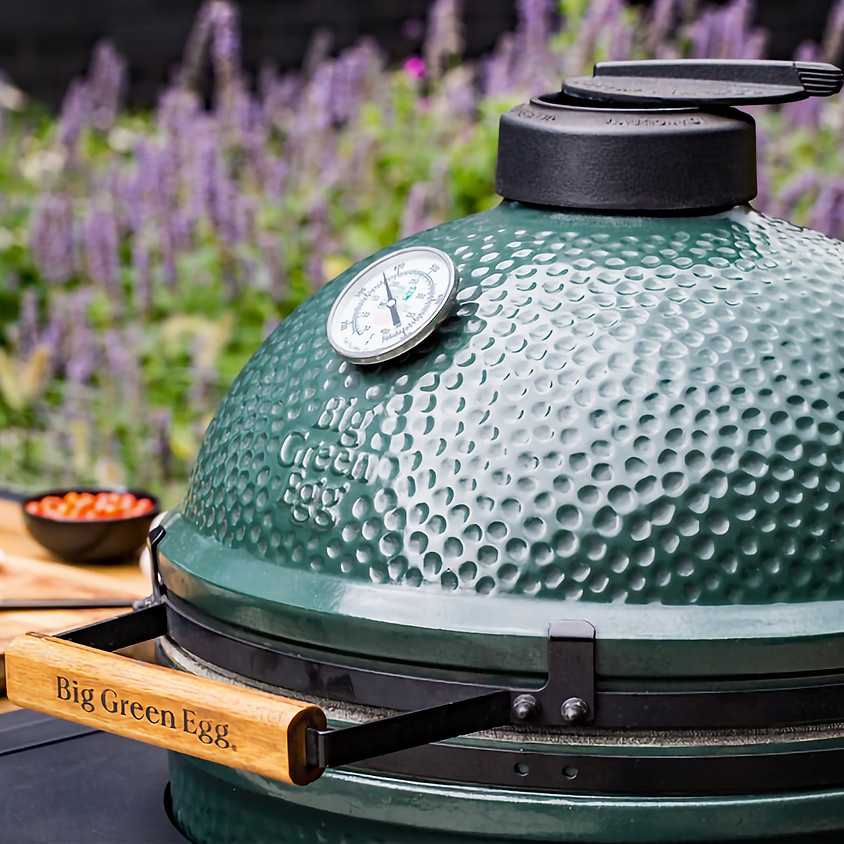 Big Green Egg meets Feuerplatte - 10.09.2021 - 140 €