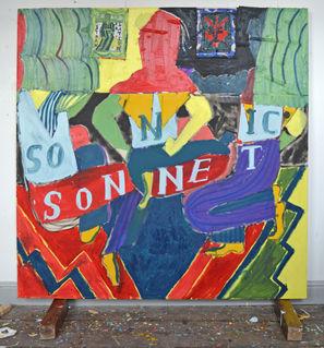 Sonic Sonnet