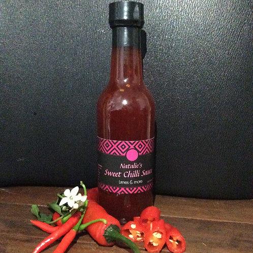 Sweet Chilli Sauce 250ml
