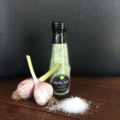 Garlic Salt 100g