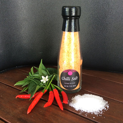 Chilli Salt 100g