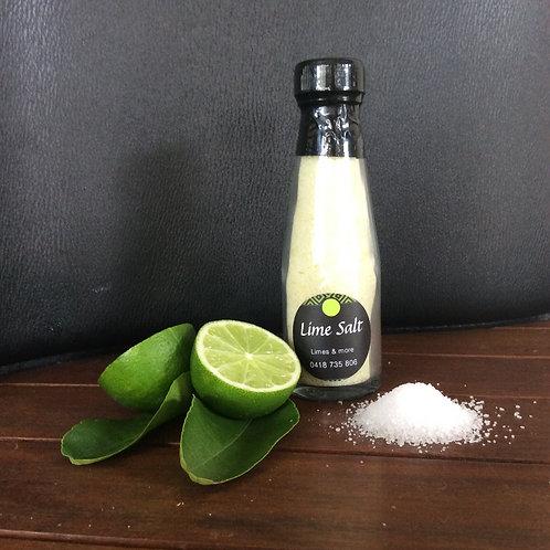 Lime Salt 100g