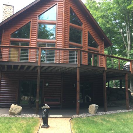 Custom Decks and Porches