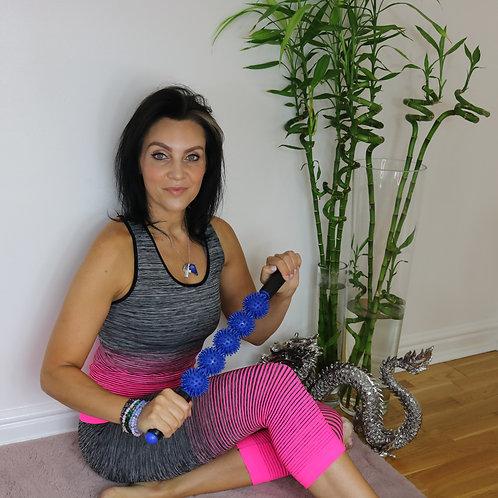 Cellulite Circulation Roller