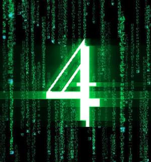 Matrix IV