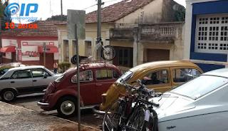 2º Encontro de Carros Antigos e Rebaixados