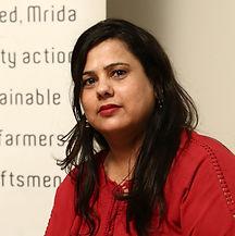 Iksha Chhabra