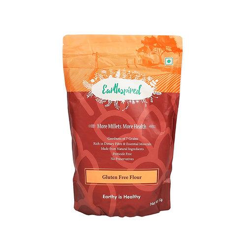 Earthspired Gluten Free Flour 1kg