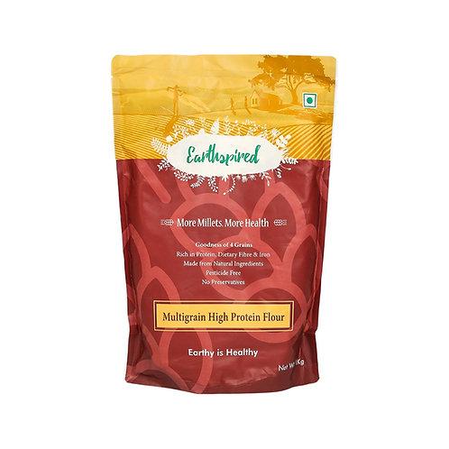 Earthspired Multigrain High Protein Flour 1kg
