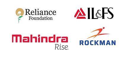 Mrida's Corporate Partners