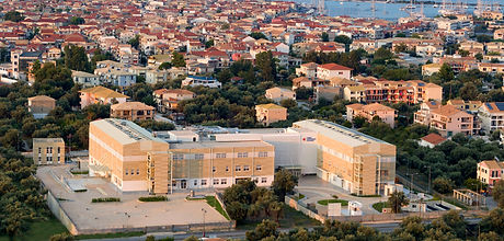 Lefkada General Hospital