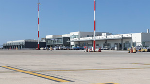 AKTIO AIRPORT, OPERATION & MAINTENANCE OF 5 REGIONAL AIRPORTS OF THE HELLENIC REPUBLIC