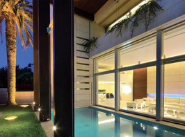 PRIVATE RESIDENCE ON DELOOD MAGAZINE