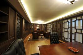OFFICE REFURBISHMENT IN KIFISIA, ATHENS