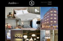 BLEND  BOUTIQUE  HOTEL