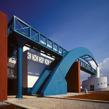 aeter architects, πολυτεχνειο κρητης