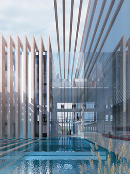 SHIPPING OFFICES COMPETITION PROPOSAL