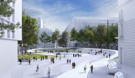 RETHINK ATHENS COMPETITION ENTRY