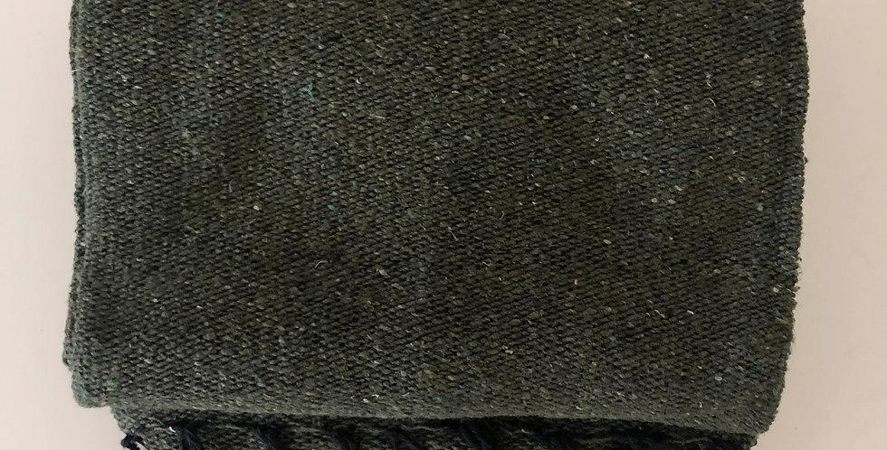Evergreen // Heavyweight Blanket