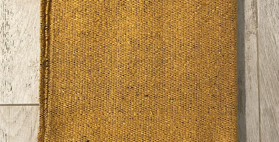 Mustard // Heavyweight Blanket