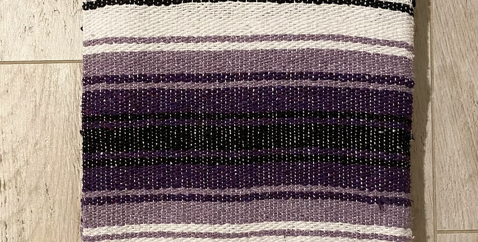 Deep Lavender // Falsa Blanket