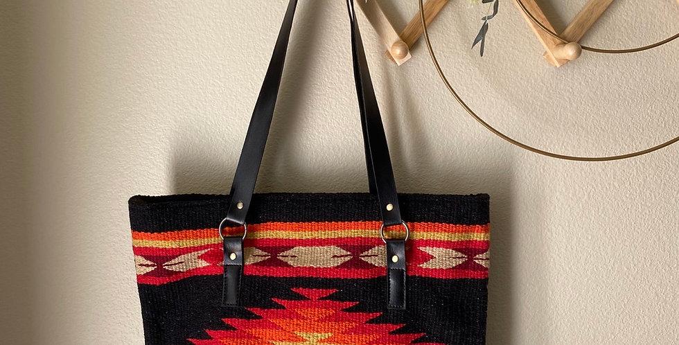 Tribal Purse //