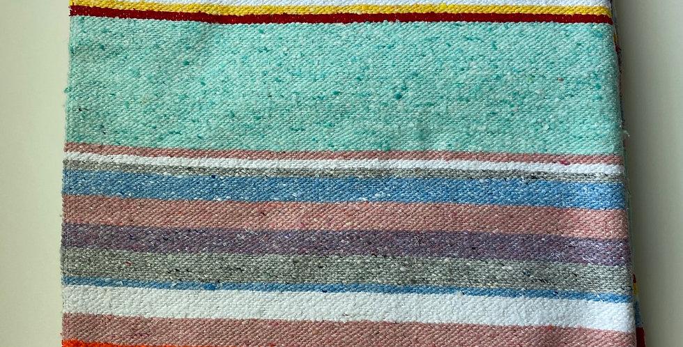 Summer // Saltillo Blanket