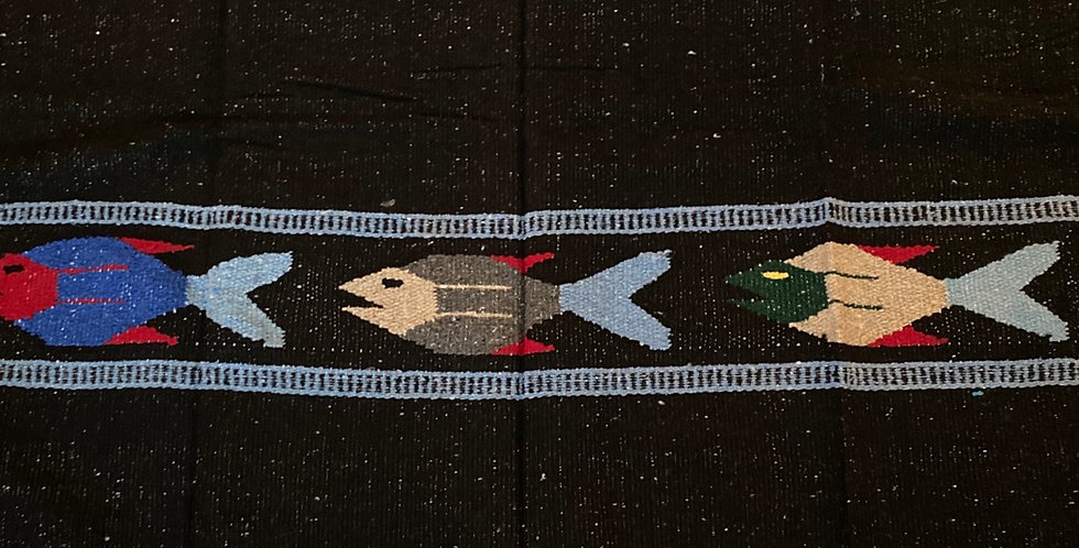 Angelfish // Heavyweight Blanket