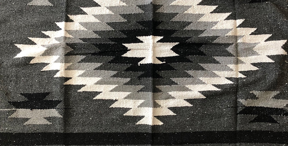Overcast // Tribal Heavyweight Blanket