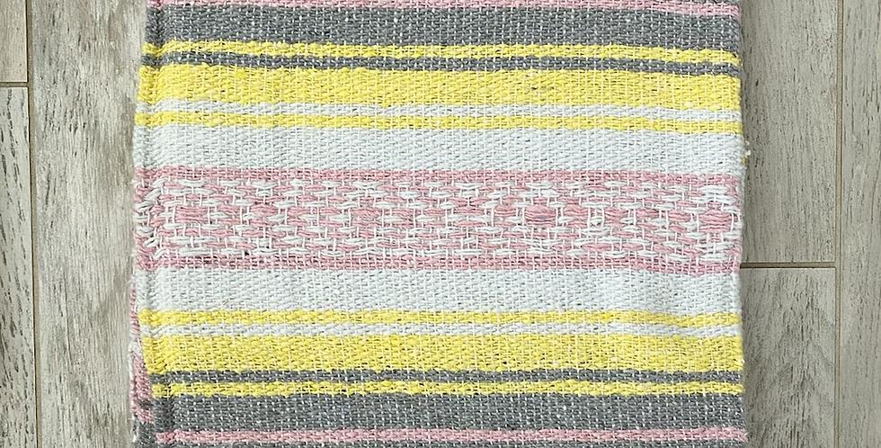 Pink Lemonade Sister // Falsa Blanket