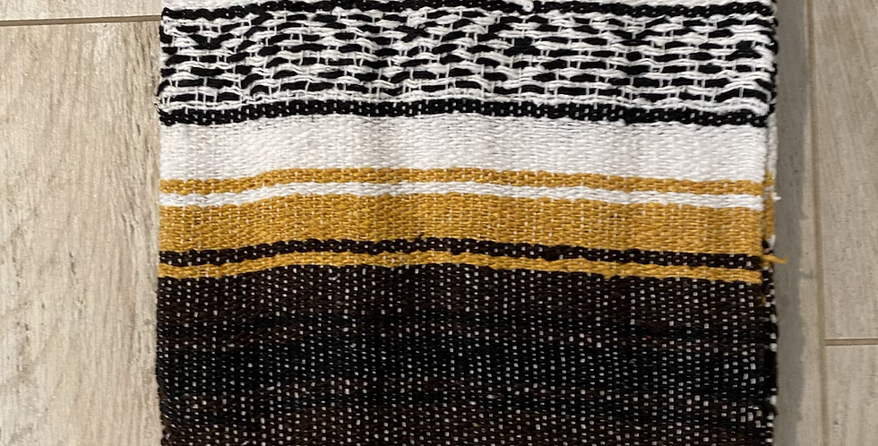 Yarrow // Falsa Blanket