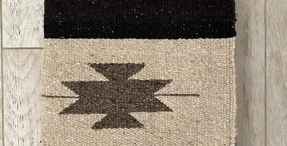 Hot Chocolate // Tribal Heavyweight Blanket