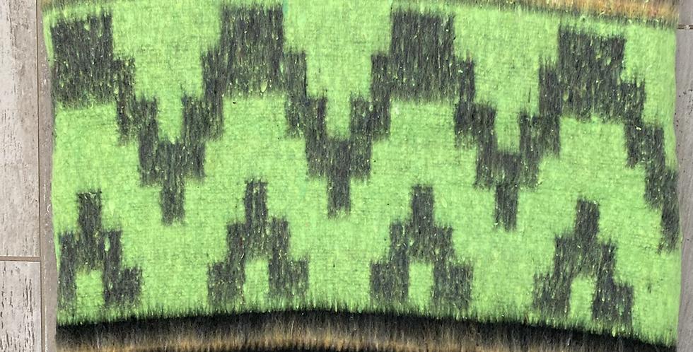 Camp Blanket // Green