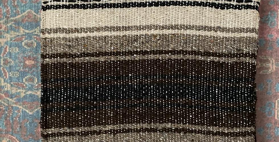 Espresso // Falsa Blanket