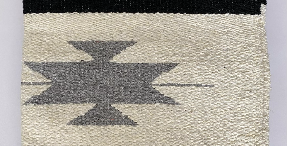 Moonlit // Tribal Heavyweight Blanket
