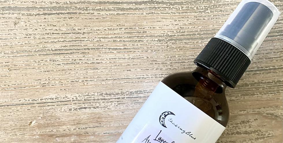 Aromatherapy Spritzer // Lavender