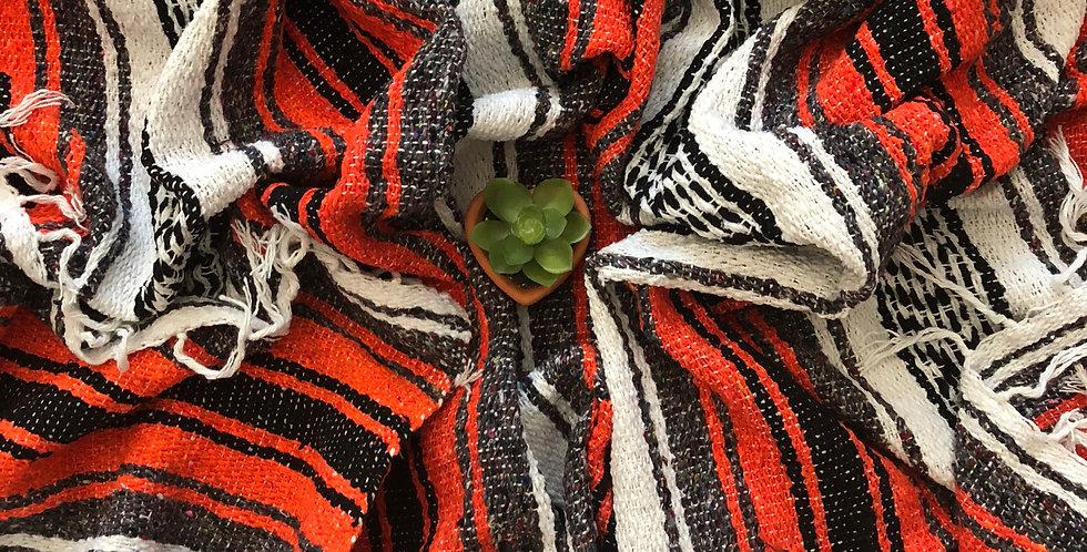 Clementine // Falsa Blanket