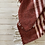 Thumbnail: Cranberry Bliss // Lightweight Blanket