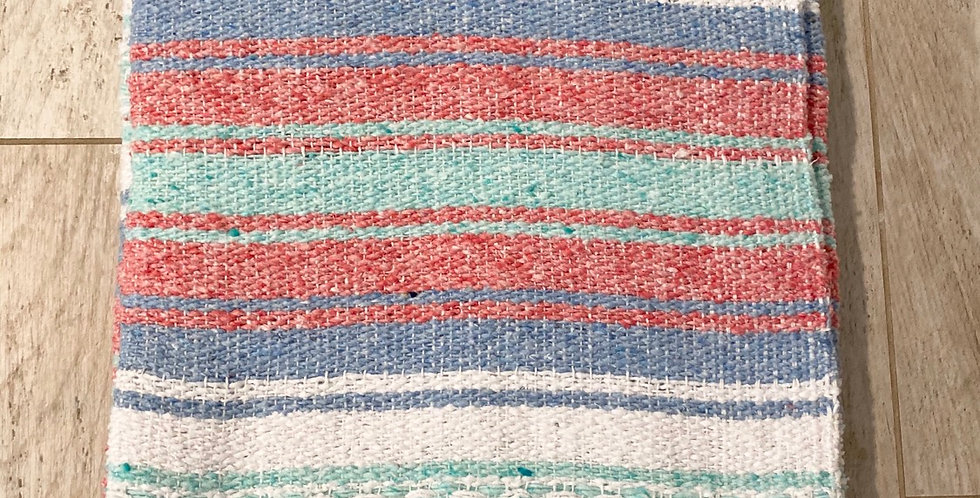Crushed Mint Sister // Falsa Blanket