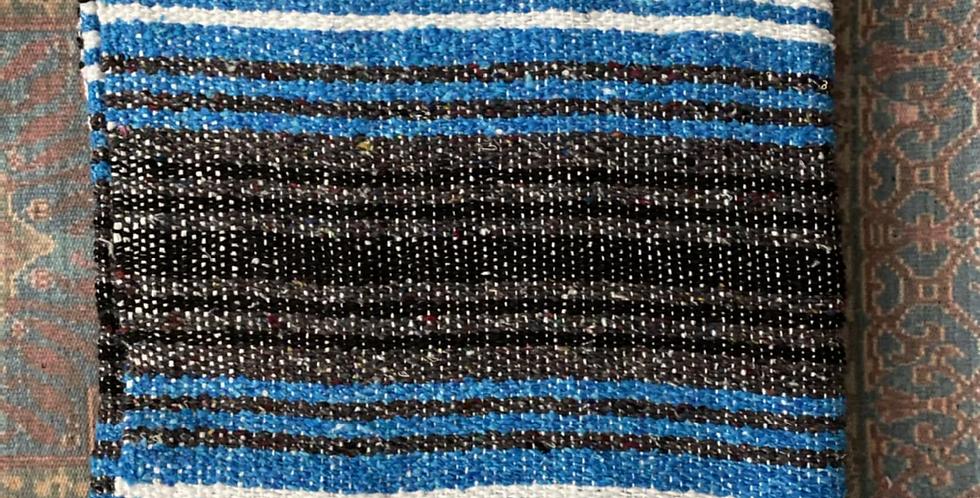 Bluewater // Falsa Blanket