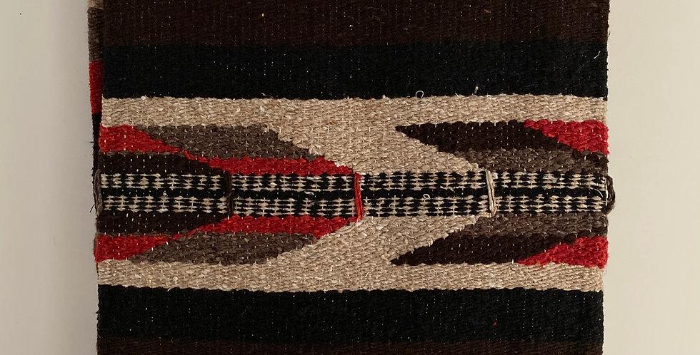 Rusted Arrow // Tribal Blanket