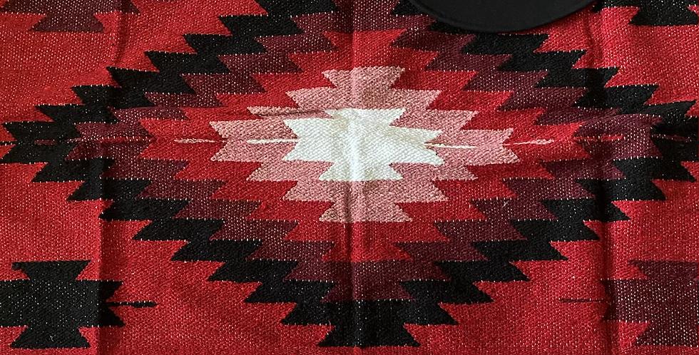 Firework // Tribal Heavyweight Blanket